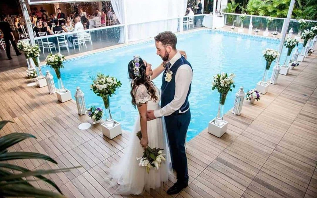Casando no Domingo !