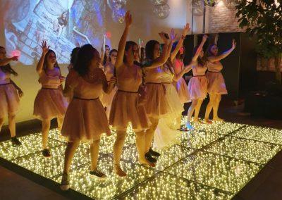 coreografia festa de 15 anos
